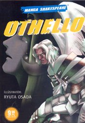 Othello : Çizgi Roman - Osada, Ryuta