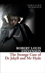 Strange Case of Dr Jekyll and Mr Hyde - Stevenson, Robert Louis