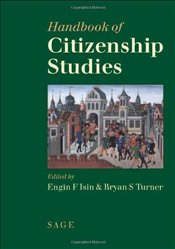 Handbook of Citizenship Studies  - Turner, Bryan S.