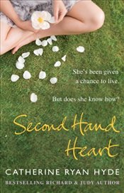 Second Hand Heart - Hyde, Catherine Ryan