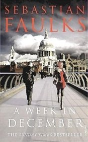 Week in December - Faulks, Sebastian