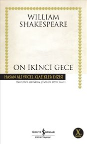 On İkinci Gece - Shakespeare, William