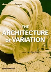 Research & Design : The Architecture of Variation - Spuybroek, Lars