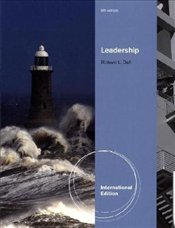 Leadership 5e ISE - Daft, Richard L.