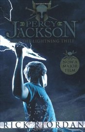 Percy Jackson and the Lightning Thief : Percy Jackson and the Olympians 1 - Riordan, Rick
