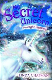 Starlight Surprise  - Chapman, Linda