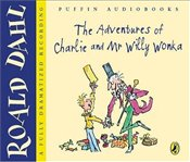 Adventures of Charlie and Mr Willy Wonka - Dahl, Roald