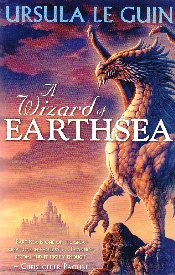 Wizard of Earthsea  - Le Guin, Ursula K.