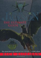 Percy Jackson : The Ultimate Guide  - Riordan, Rick