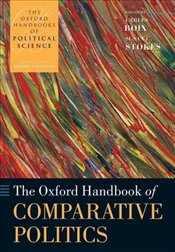 Handbook of Comparative Politics  - BOIX, CHARLES