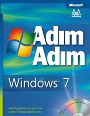 Adım Adım Windows 7 - Preppernau, Joan