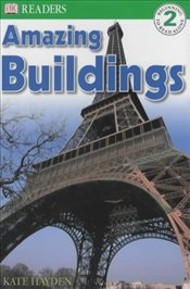 Amazing Buildings  - Hayden, Kate