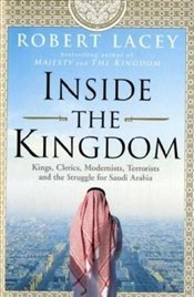 Inside the Kingdom [HB] - Lacey, Robert