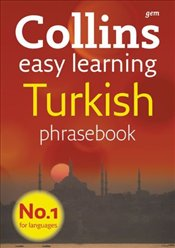 Gem Turkish Phrasebook -