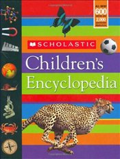 Scholastic Childrens Encyclopedia -