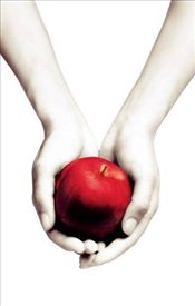 Twilight (White Cover) - Meyer, Stephenie