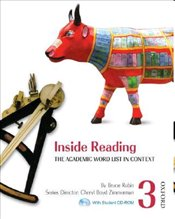 Inside Reading 3 : Student Pack - Zwier, Lawrence J.