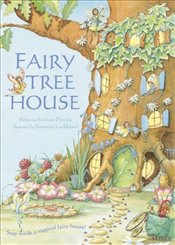 Fairy Tree House - Pirotta, Saviour