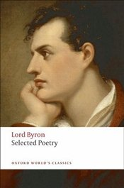 Selected Poetry - Byron, Lord