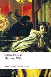 Man and Wife - Collins, Wilkie