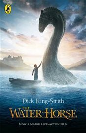 Water Horse - King Smith, Dick