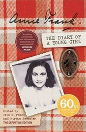 Diary of a Young Girl : Definitive Edition - Frank, Anne
