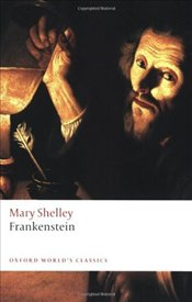 Frankenstein : or The Modern Prometheus - Shelley, Mary