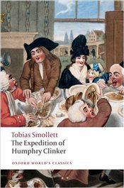Expedition of Humphry Clinker - Smollett, Tobias