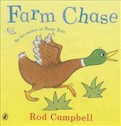 Farm Chase - Campbell, Rod