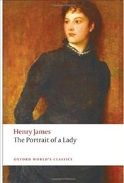 Portrait of a Lady - James, Henry