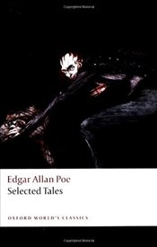 Selected Tales - Poe, Edgar Allan