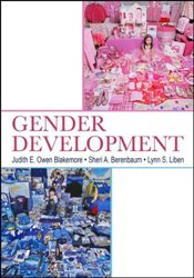 Gender Development - Blakemore, Judith E. Owen