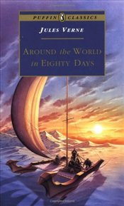 Around the World in Eighty Days - Verne, Jules