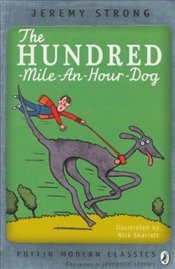 Hundred-Mile-an-Hour Dog - Strong, Jeremy