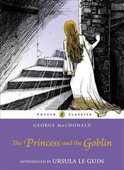 Princess and the Goblin - MacDonald, George