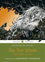 Rip Van Winkle and Other Stories  - Irving, Washington