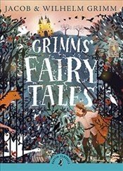 Grimms Fairy Tales  - Grimm, Jacob