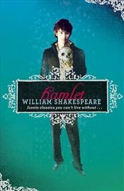 HAMLET : Spinebreaker Classics - Shakespeare, William