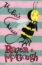 Bees Knees  - McGough, Roger