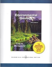 Environmental Geology - Montgomery, Carla W.