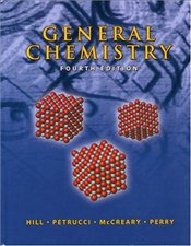 General Chemistry 4e : And Science, Evaluating Online Resources with Research Navigator - Hill, John W
