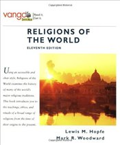 Religions of the World 11e - Hopfe, Lewis M.