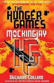 Hunger Games III : Mockingjay  - Collins, Suzanne