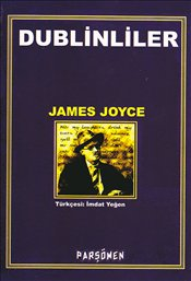 Dublinliler - Joyce, James