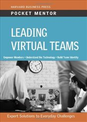 Pocket Mentor Series : Leading Virtual Teams - Harvard Business
