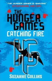 Hunger Games II : Catching Fire - Collins, Suzanne