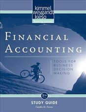 Financial Accounting: Tools for Business Decision Making 5e - Kimmel, Paul D.
