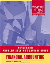 Financial Accounting: Problem Solving Survival Guide 7e - Weygandt, Jerry J.