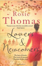 Lovers and Newcomers - Thomas, Rosie