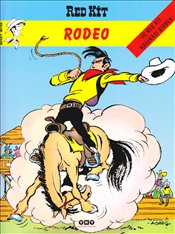 Red Kit 37 : Rodeo - Morris,